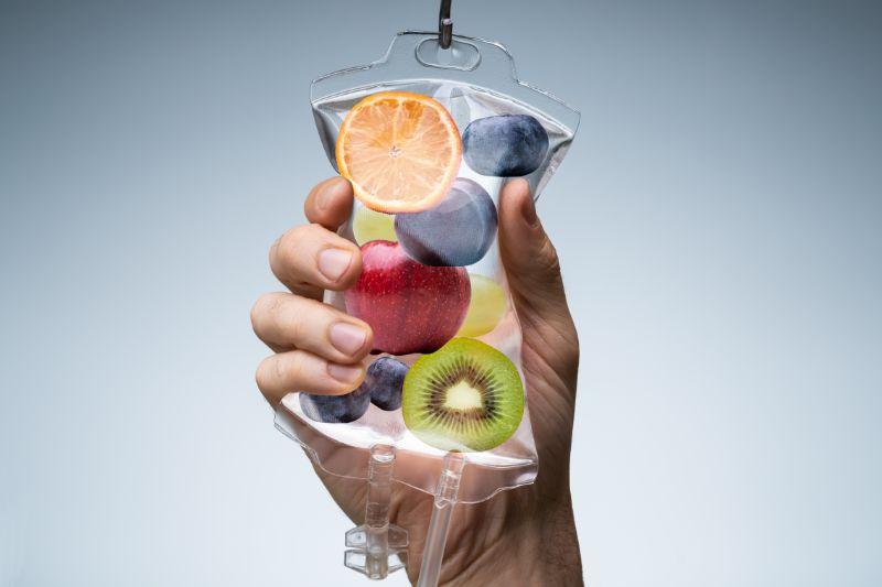 IV hydration